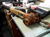 HARRINGTON HOISTS AND CRANES Miscellaneous Tool AND CRANES 1 1/2 TON LB015